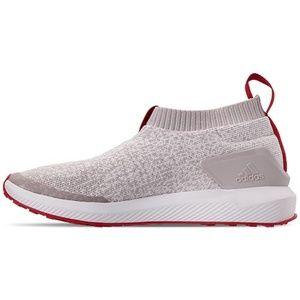 Adidas rapidarun knit gray sneaker running